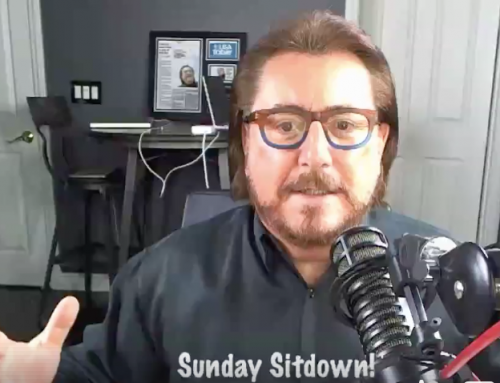 Are you going through a winter? Sunday Sitdown