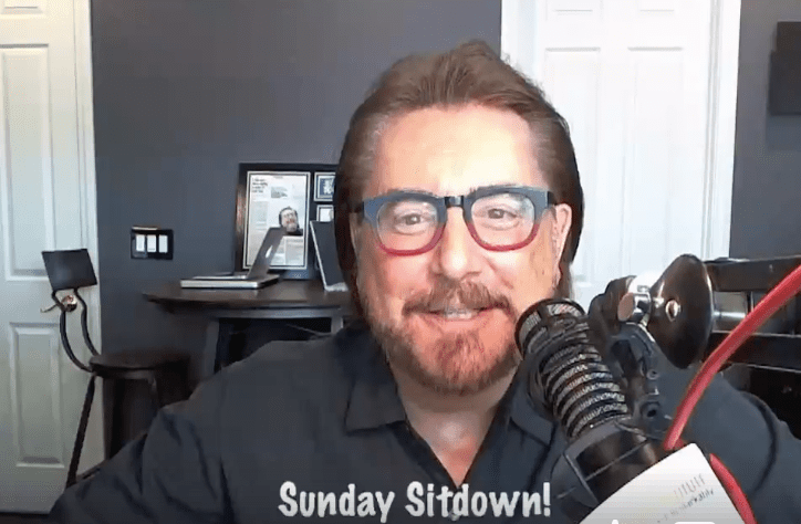 Persuasion: Sunday Sitdown