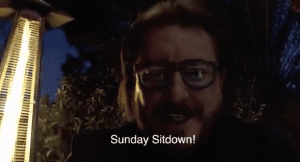 Sunday Sitdown: December 17, 2017