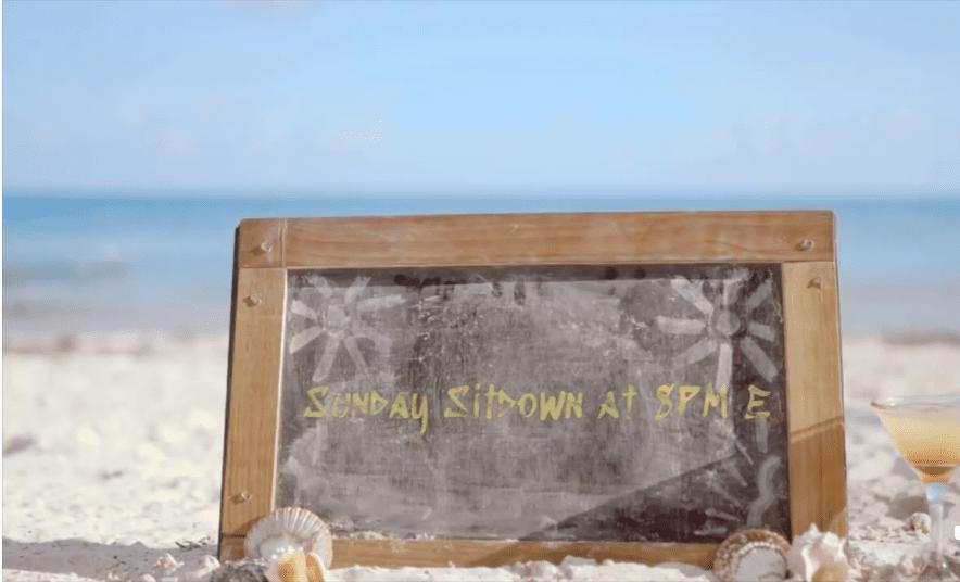 Sunday Sitdown: January 14, 2017
