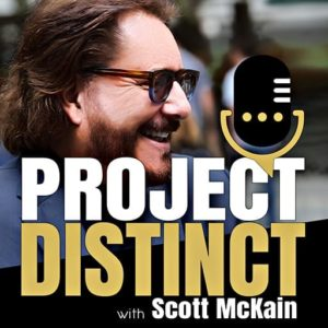 Project Distinct Podcast
